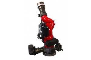 Firefighting Equipment, Fire Nozzles, Firefighting Valves