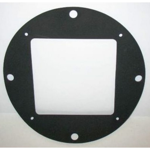 Lens Gasket, 1020-9000 and 1017-9000 Series Lamps