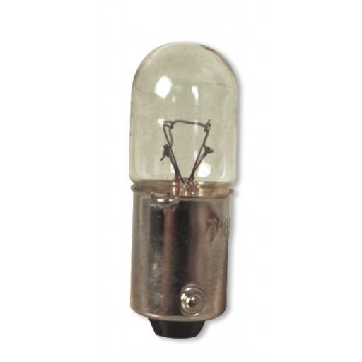 Bulb, #1893, Incandescent, Mini, 2Cp