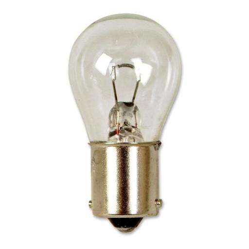 Bulb, #2396, Incandescent, Sc, 40Cp