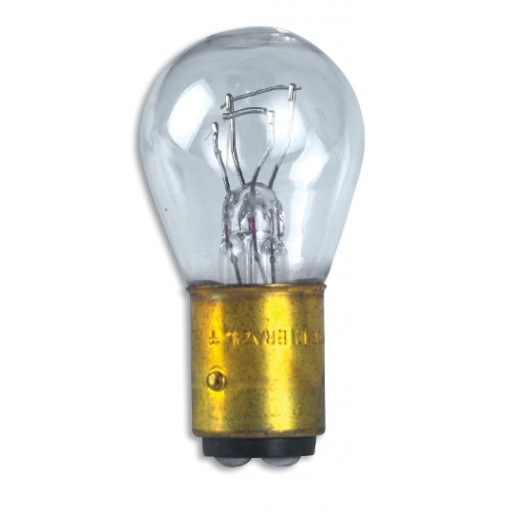 Bulb, #1034, Incandescent, DC Index, 32Cp