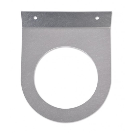 Bracket, Underbody Light 45°