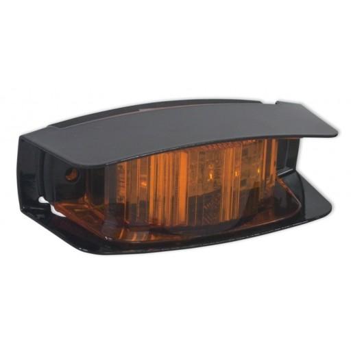 Shield for 5150/5170/5180, Powder Coat Black