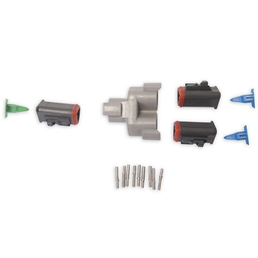 V-MUX Connector Kit, Communications