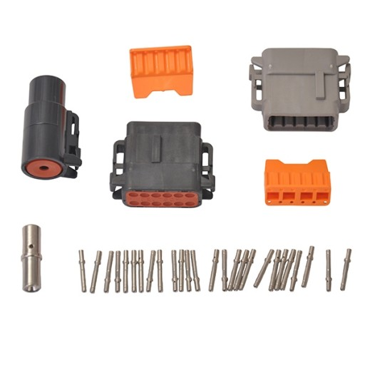 Connector Kit V-MUX, 4x12 -  6010-0000-00