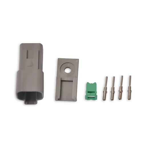 Connector Kit V-MUX 4-Pin Diagnostics Tap