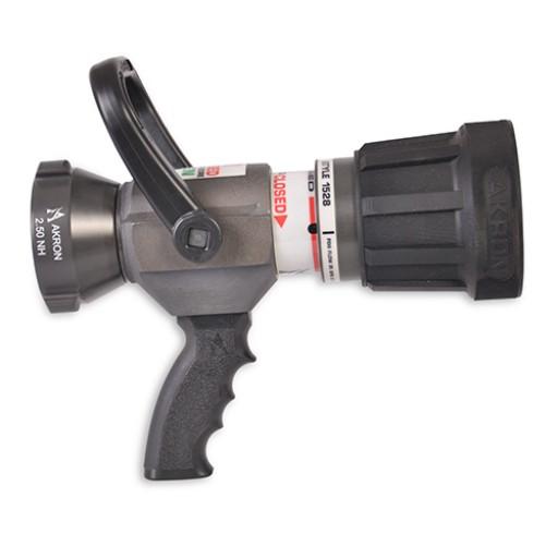 High-Range SaberJet Nozzle with Pistol Grip (DSO)