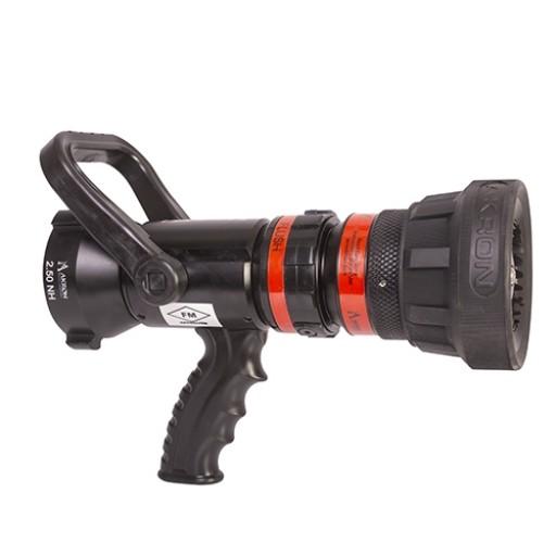 2  1/2'' High-Range Turbojet Nozzle with Pistol Grip