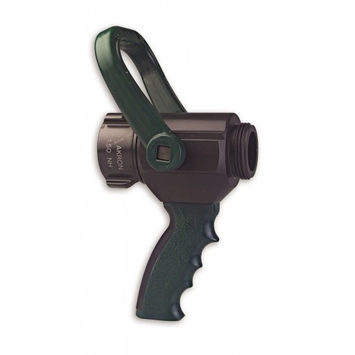 1'' Shutoff with Pistol Grip