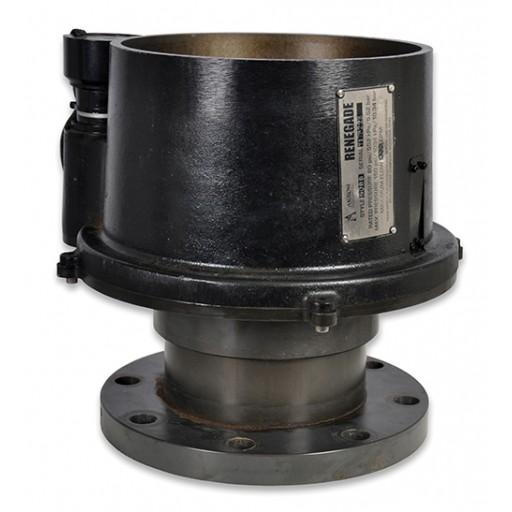 Renegade Adjustable Flow Nozzle