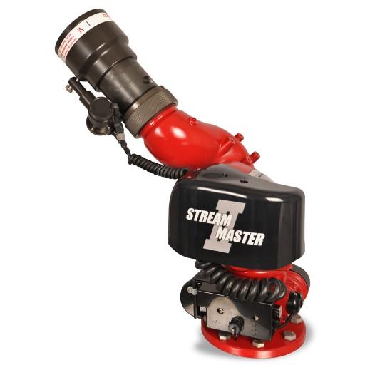 StreamMaster II Electric Monitor 1500 GPM (5700 LPM)