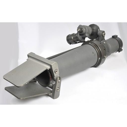 375-750 GPM (1425/2850 LPM) Electric Master Stream Foam Nozzle