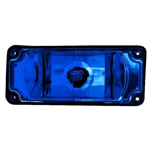 Strobe Head Assy, 3800 Series, Blue