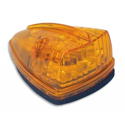 LED Marker Light, Amber