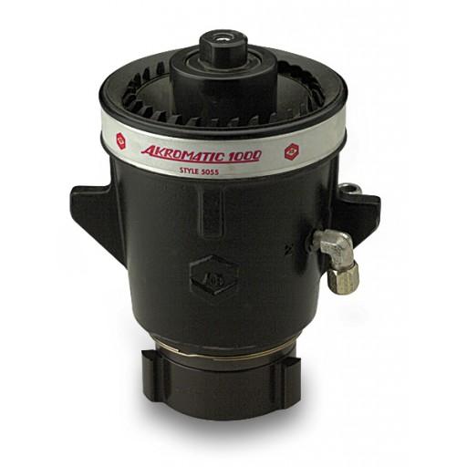 Akromatic Hydraulic Master Stream Nozzle