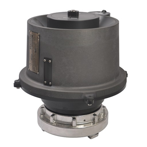Renegade 5000 Electric Master Stream Nozzle