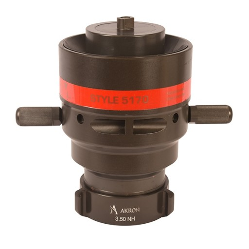 Akromatic 2000 Master Stream Nozzle