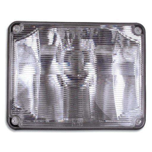 Assembly, Lens/Refl, DF-Clear, 7800 Series