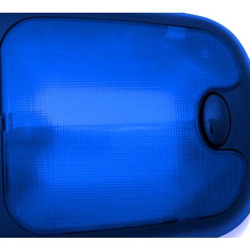 Lens, 8086 Series, Blue