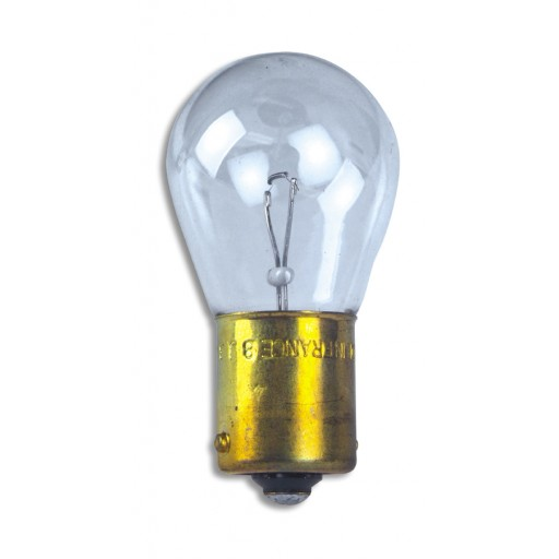 Bulb: #93, Incandescent, SC, 15Cp