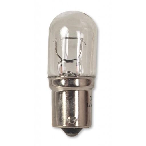 Bulb: #3497, Incandescent, SC, 45Cp
