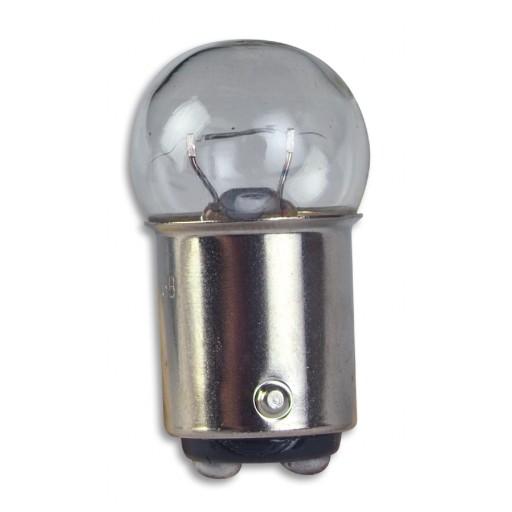 Bulb: #68, Incandescent, 6Cp