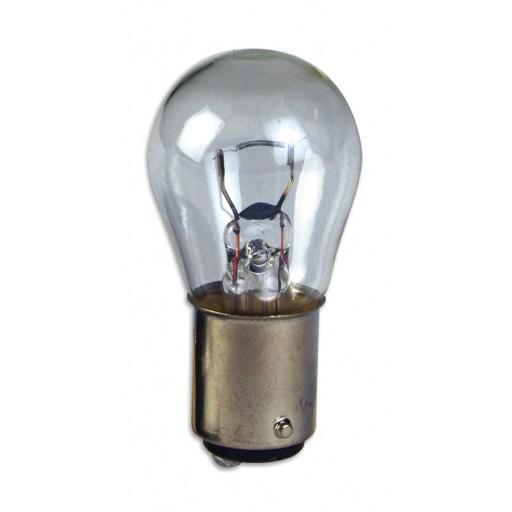 Bulb: #1076, Incandescent, DC, 32Cp