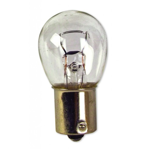 Bulb: #1295, Incandescent, SC, 37Cp