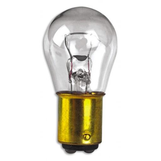 Bulb: #1142, Incandescent, DC, 21Cp