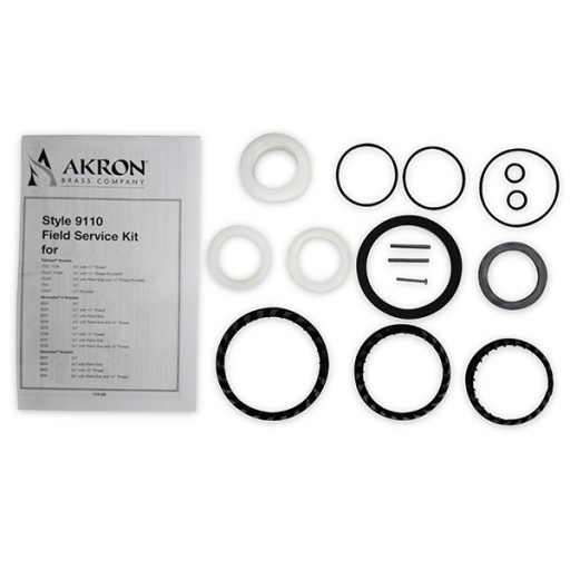 Field Service Kit for Styles 1722, 1723P, 1725, 1729, 4625,