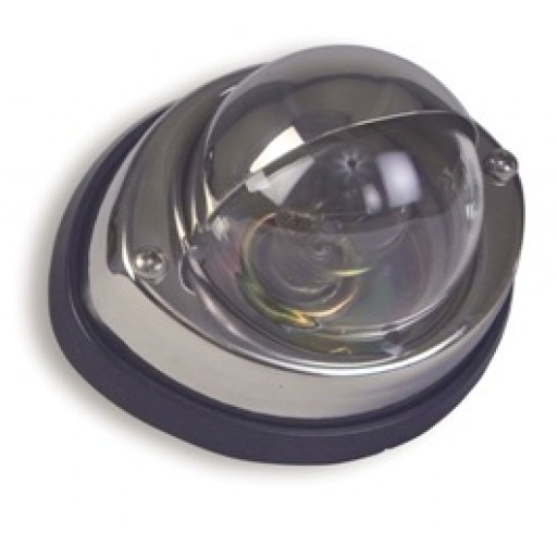 Stepwell, Special Lamp, #1195 50 Cp, Clear