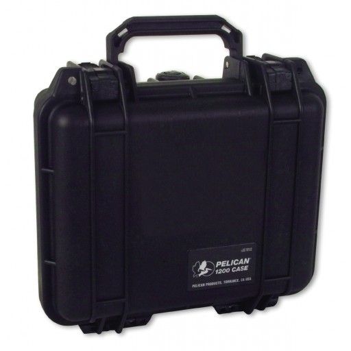 Case For Field Service Kit, V-MUX