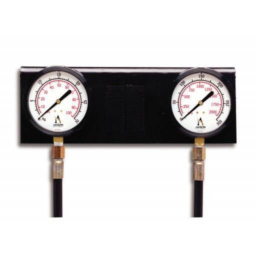 3 1/2'' (89 mm) Test Gauge Kit