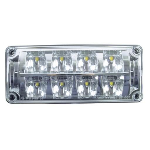 3x7 Diamondback LED scene lighting