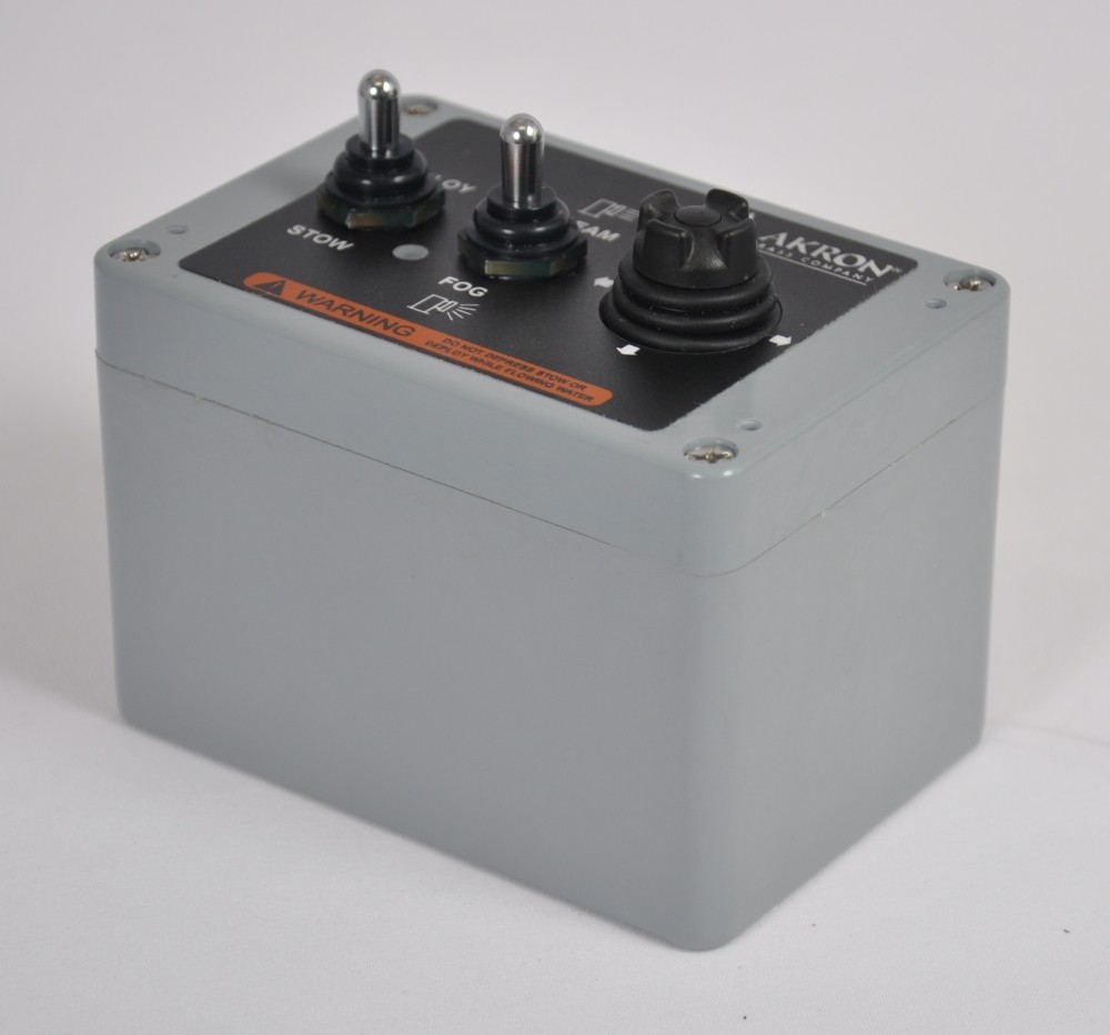 6041 Can Toggle Switch Box