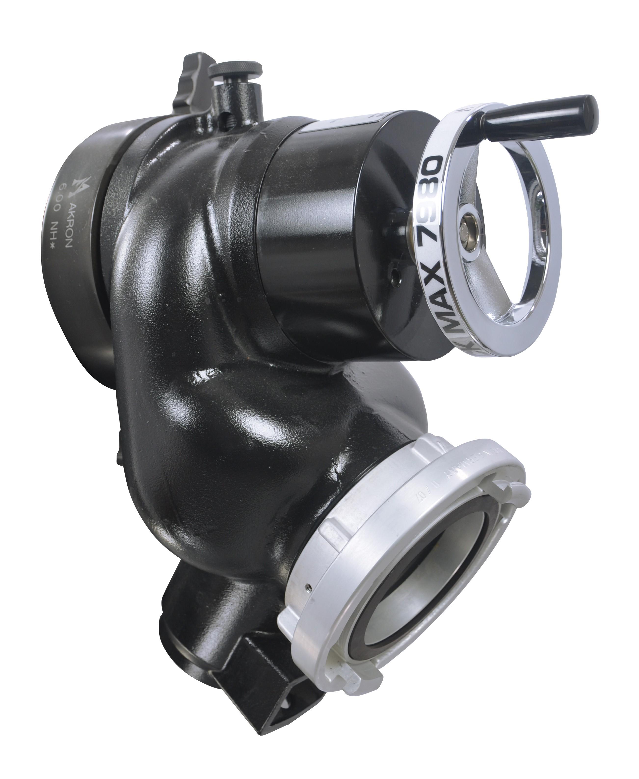 Stainless steel valves black max piston intake valve