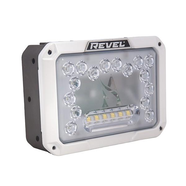 Revel Led Scene Light Head 14000 Lumen Dc