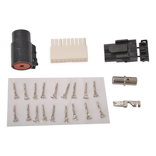 V-MUX Climate Control Connector Kit, (For 0N70-1519-XX)