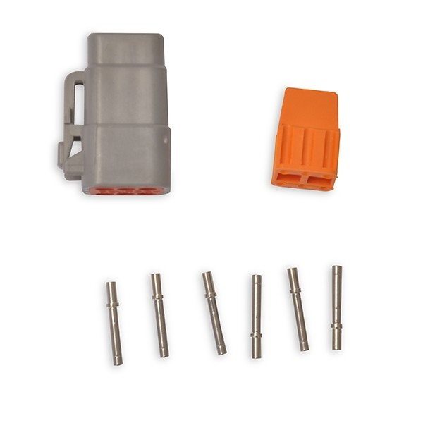 6204 Occupant Restraint Ind. Connector Kit