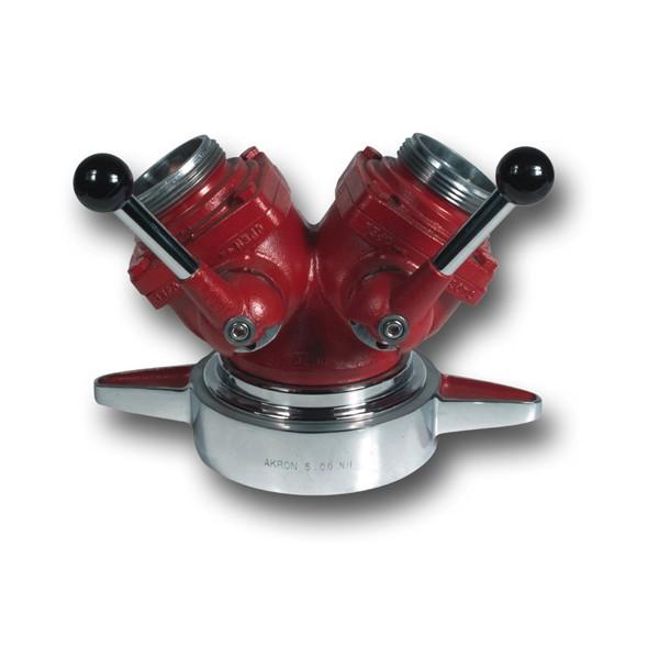 Hydrant Wye