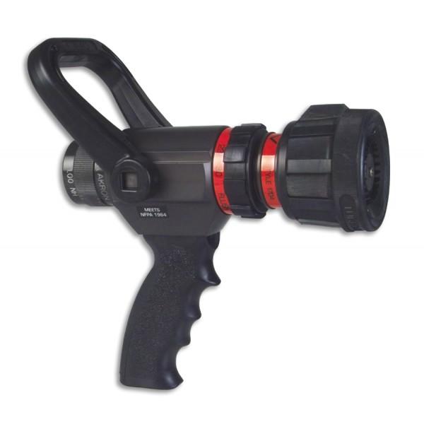 1'' Turbojet Nozzle with Pistol Grip