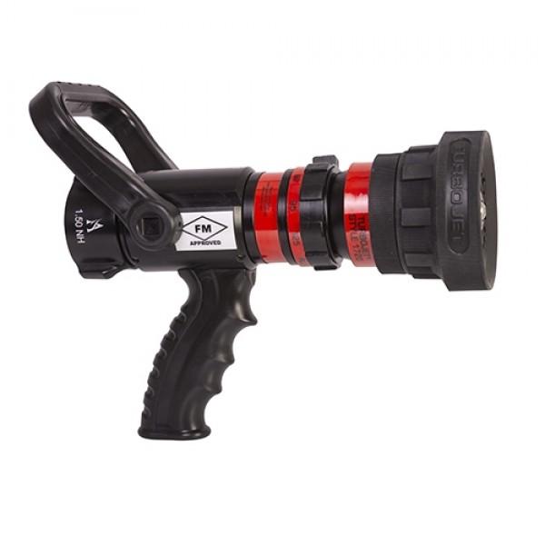 1-1/2'' Turbojet Nozzle with Pistol Grip