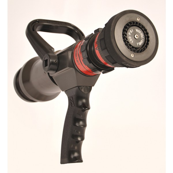 Ultra-Wide 1'' Turbojet Nozzle with Pistol Grip