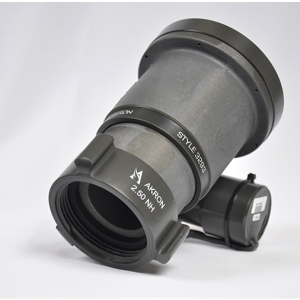 FireFox Nozzle (350-400-450-500GPM)