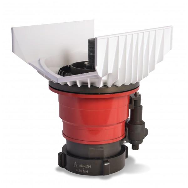AeroMaster12 3701 Selectable Gallonage Electric Master Stream Nozzle