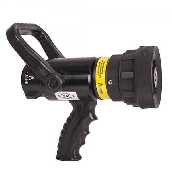 Mid-Range Assault Nozzle With Pistol Grip