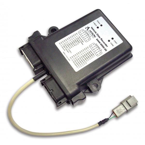 V-MUX Vehicle Data Recorder and Gateway Module