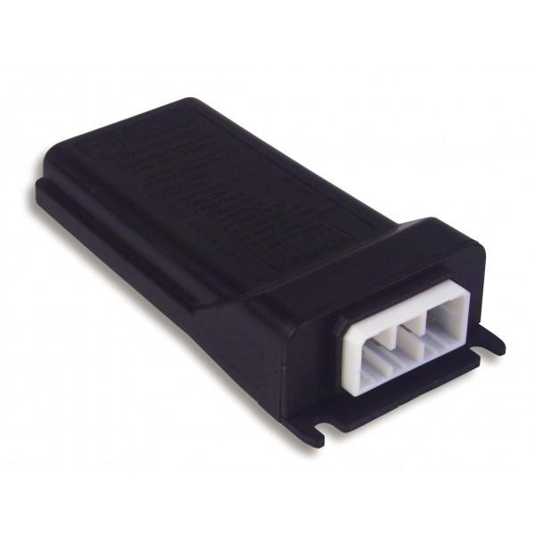 Flasher, 8-lamp, Modular (Black)