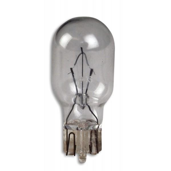 Bulb: #906, Incandescent, 6Cp