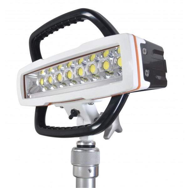 DC SceneStar LED Light Head (14000 Lumen)